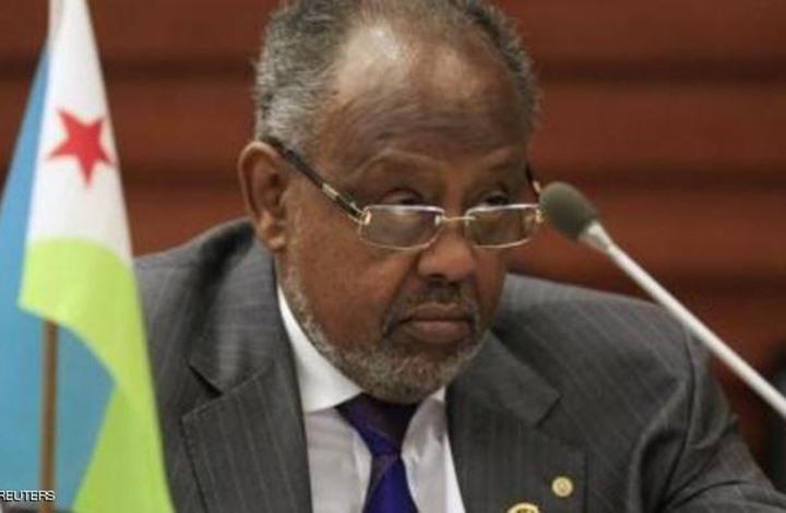 جيبوتي: لا ندرس التطبيع مع إسرائيل ولن نحذو حذو بعض الدول