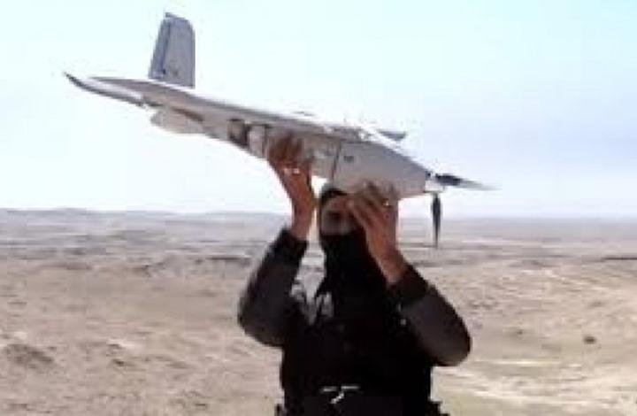 لوموند: الطائرات الصغيرة المفخخة سلاح تنظيم الدولة الجديد