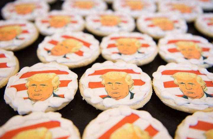 رسائل مشفرة من مطاعم واشنطن لحفلة تنصيب ترامب