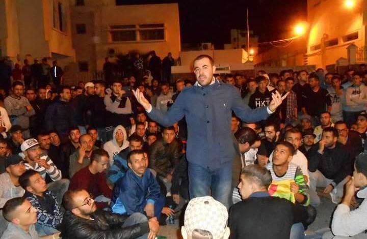 الإسبانيول: من هو الناشط الذي يزعج الملك المغربي؟