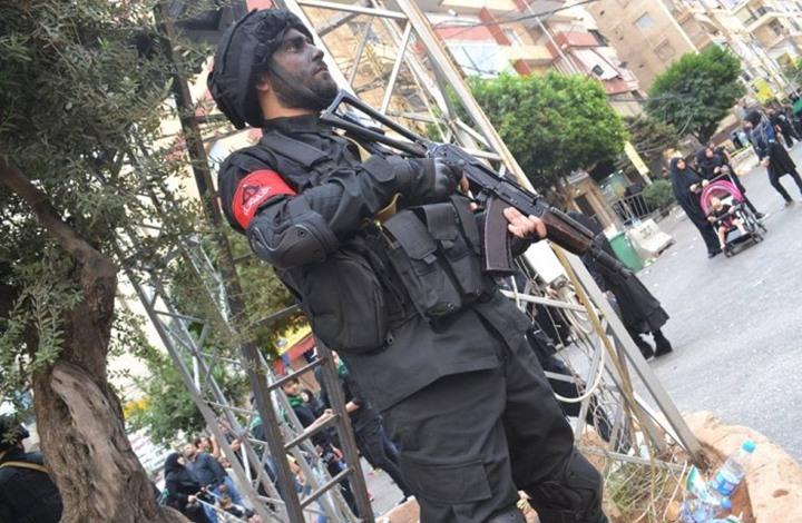 موقع إسرائيلي: حواجز إيرانية تفتّش عناصر حزب الله في لبنان