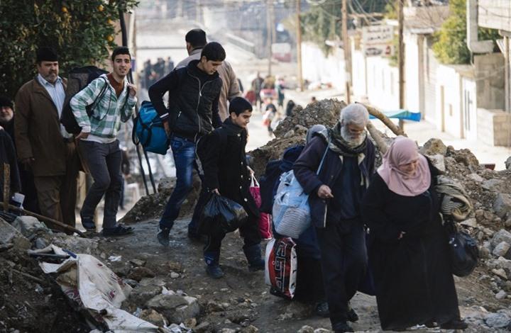 750 ألف مدني عالقون بالموصل ونصف ضحايا المعارك منهم