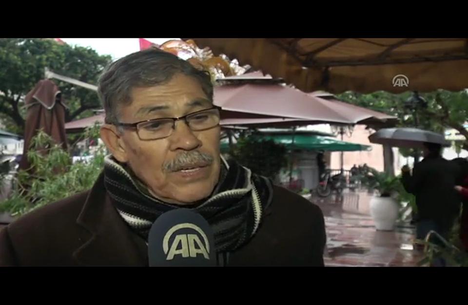 شخصيات تونسية: نقل سفارة أمريكا للقدس اعتداء على الشرعية الدولية