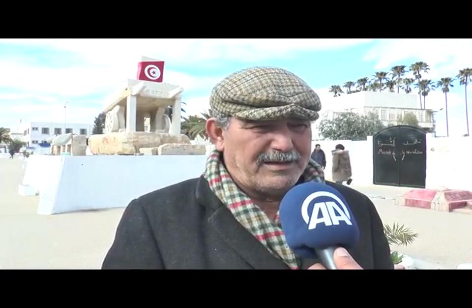 سيدي بوزيد مهد الثورة التونسية.. اعتزاز بالمكتسبات رغم الصعوبات
