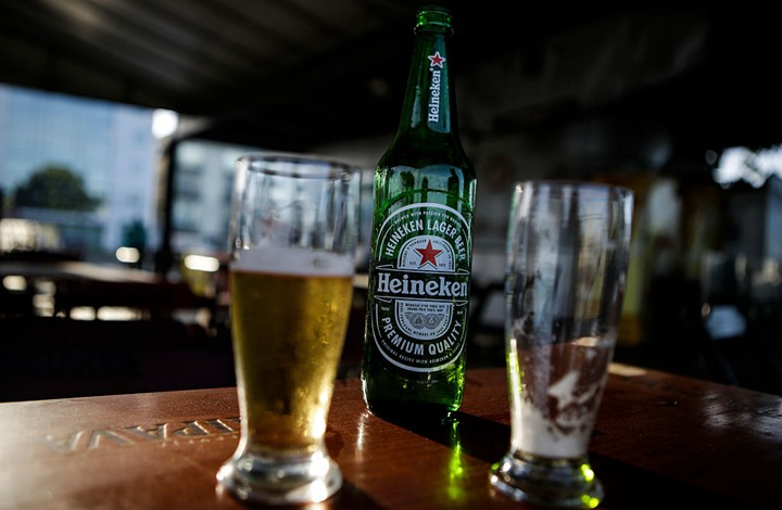 """الإمارات تستضيف أطول """"بار بيرة"""" في العالم"""