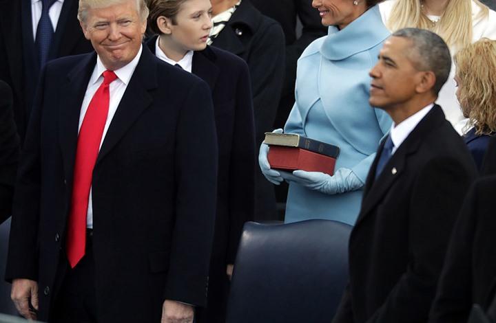 أوباما: لهذا السبب صوّت 73 مليون أمريكي لترامب