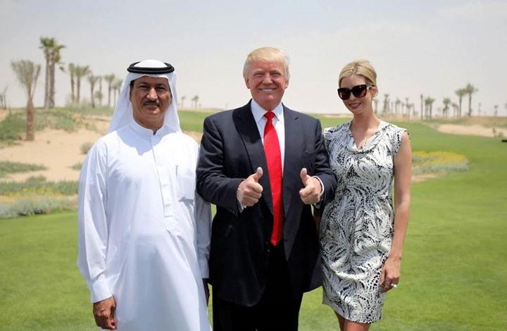 NBC: كيف ستكون علاقة الإماراتي سجواني مع ترامب؟