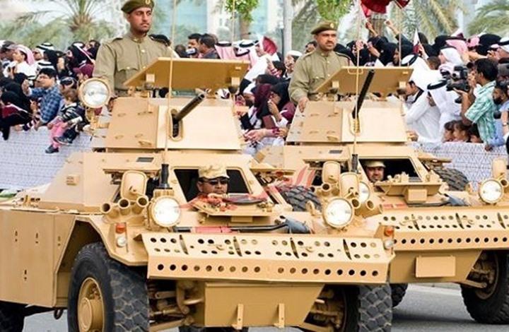 خريطة مشتريات دول الخليج من الأسلحة الأمريكية.. قطر الأولى