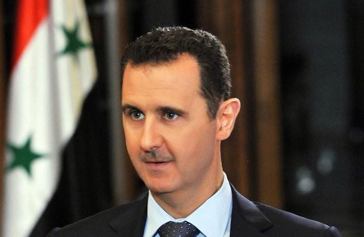 ما هي خطط موسكو لتغيير الأسد حسب صحيفة نمساوية؟