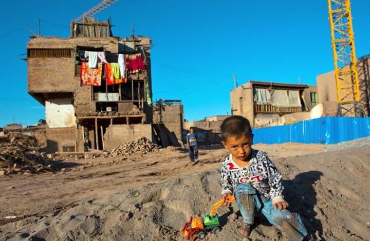 التايمز: دول آسيا الوسطى أصبحت مصدر مقاتلي تنظيم الدولة