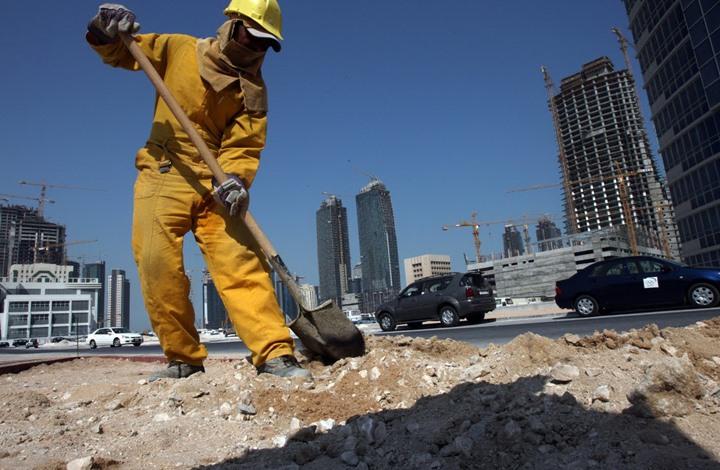 """انتهاكات """"صامتة"""" بحق العمالة المصرية في الأردن"""