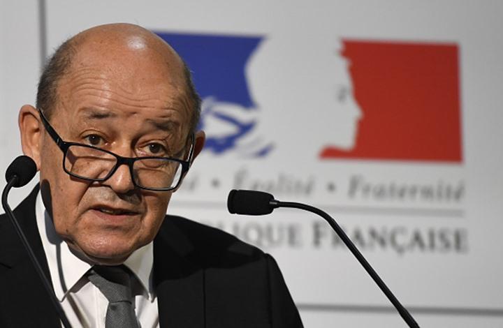 الجيش الفرنسي سيعزز الدفاعات الإلكترونية لحماية الديمقراطية