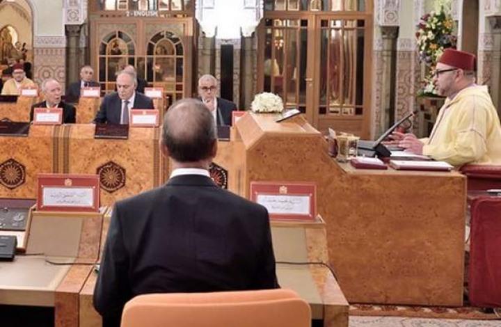 هل أجّل بلاغ ابن كيران المجلس الوزاري في المغرب؟