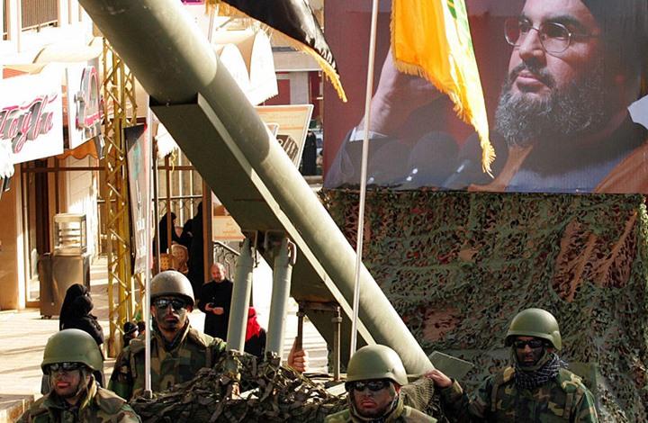 ضابط إسرائيلي: نخوض سباقا مع منظومة حزب الله الصاروخية