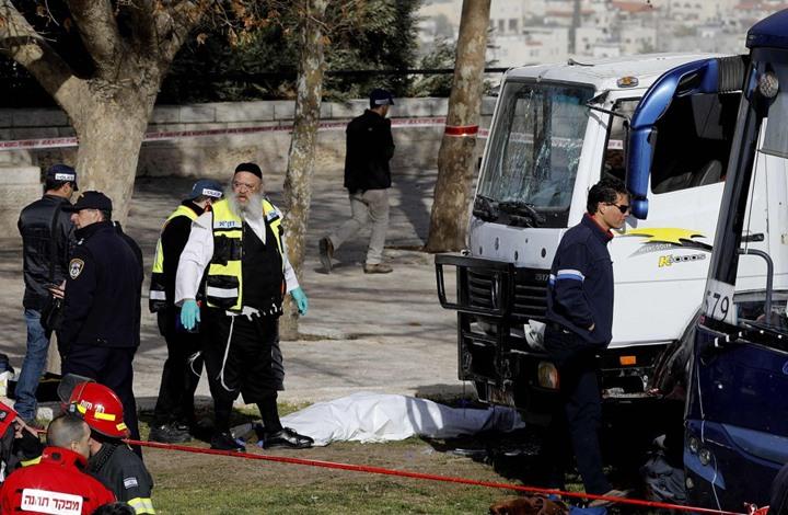 هجوم القدس يخلف جدلا واسعا في المجتمع الإسرائيلي