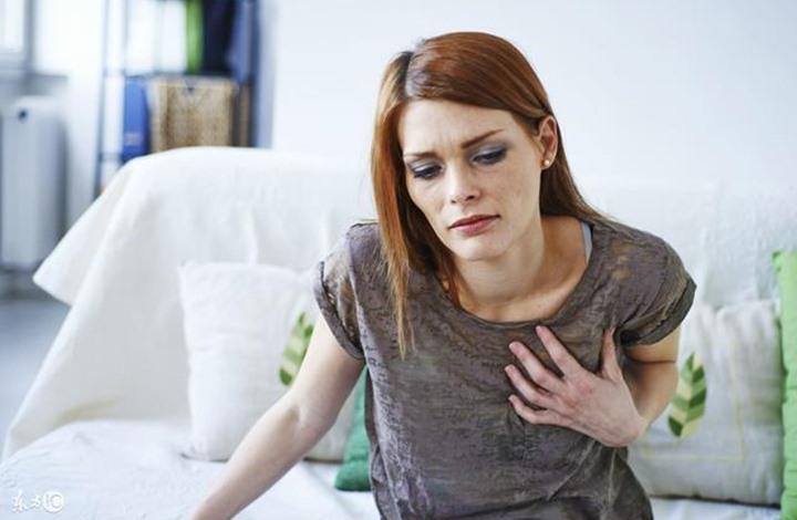 ما علاقة المضادات الحيوية بإصابة النساء بنوبة قلبية؟