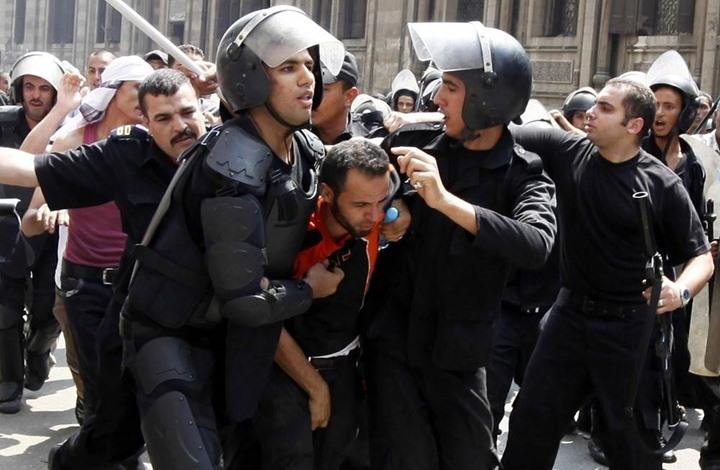 2019.. شاهد على استمرار القمع والانتهاكات بمصر