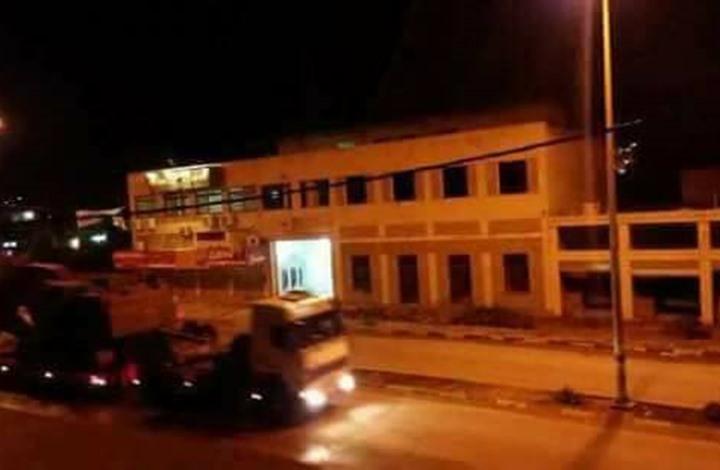 شهيد فلسطيني وإصابة جنديين باشتباك مسلح في جنين (شاهد)