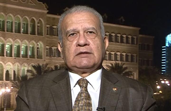 """نائب عنان لـ""""عربي21"""": إنها معركة كسر عظام.. وسيحصل تزوير"""
