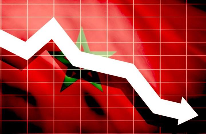 تقريران رسميان يرصدان ارتفاع العجز وتباطؤ النمو بالمغرب