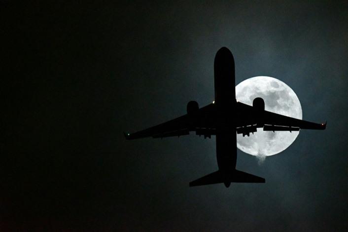 دراسة: 2017 السنة الأكثر أمانا للنقل الجوي بـ44 قتيلا