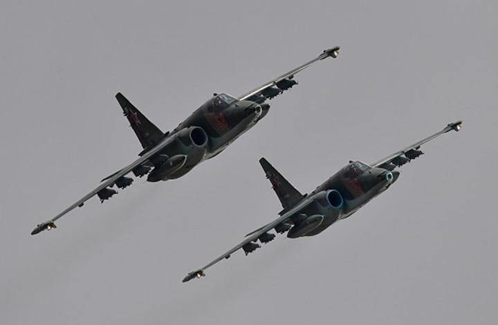 صحيفة: هل تتدخل واشنطن بليبيا بعد وصول طائرات روسية؟