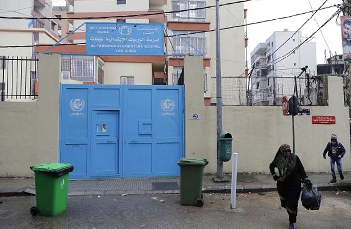 تحذيرات من تهجير فلسطينيي لبنان وإسقاط حق العودة