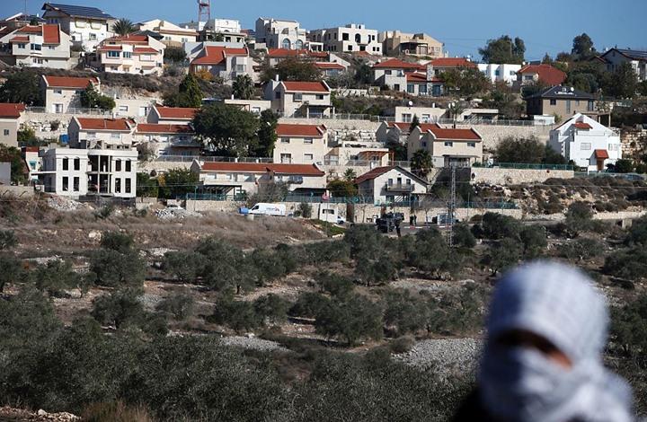 """NYT: الفلسطينيون بوادي الأردن يخشون خنق """"الضم"""" لقراهم"""