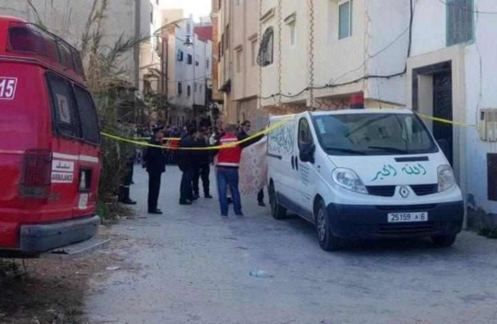 مدمن مخدرات يقتل أمه و3 من افراد عائلته شمال المغرب