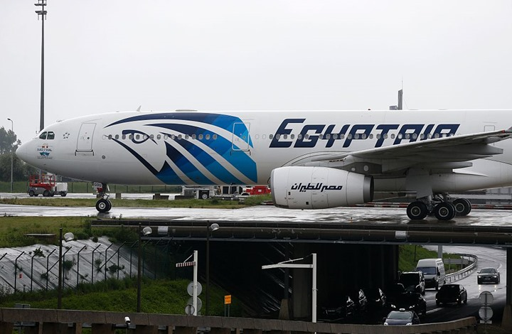 مصر للطيران تخفض رواتب كبار العاملين 10% بسبب كورونا