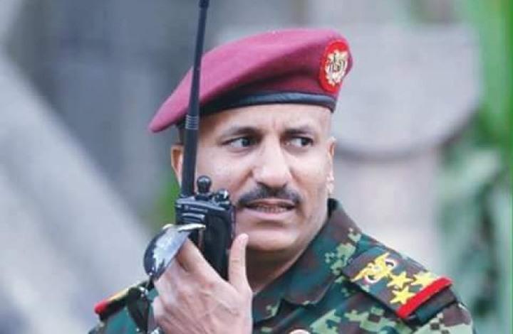 تغريدة تستفز نجل شقيق صالح ليكشف أنه على قيد الحياة
