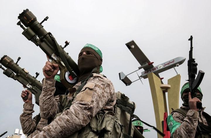 جنرال إسرائيلي: حماس لم تنته بعد من تجهيزاتها للحرب القادمة