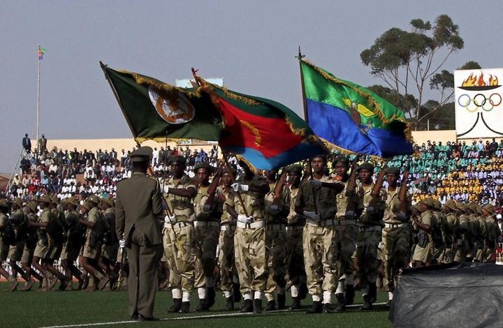 """مصادر لـ""""عربي21"""": مصر أرسلت أسلحة إلى أريتريا"""