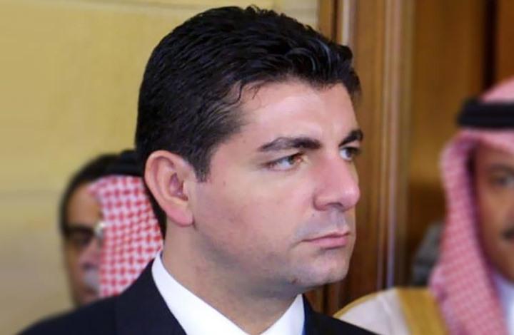 موقع لبناني: بهاء الحريري يحاول فتح قنوات اتصال مع الأسد
