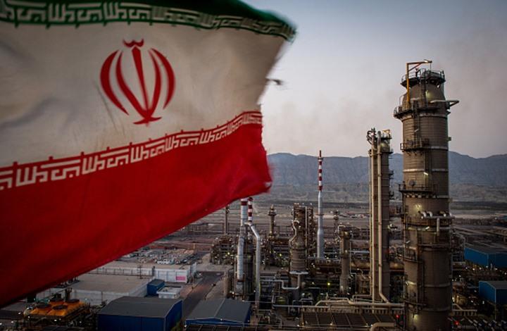 أمريكا تنهي كافة الاستثناءات من عقوبات النفط الإيراني