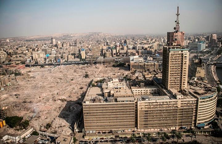 لماذا ترفع مخابرات مصر شعار التطوير للسيطرة على ماسبيرو؟