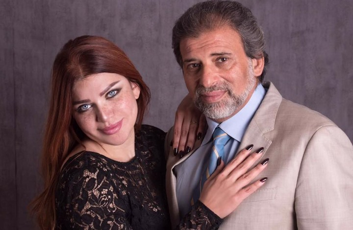 خالد يوسف يشكو من تصفية معنوية.. ماذا عن دعمه للسيسي؟