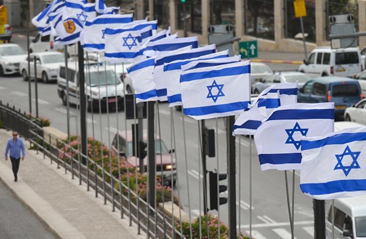 مؤتمر إسرائيلي بمشاركة عربية كردية حول مستقبل المنطقة