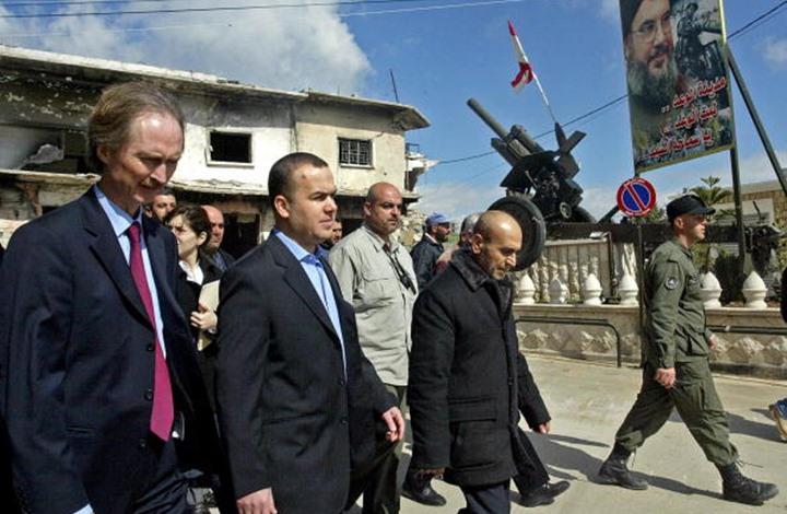 """هذه نظرة المعارضة السورية لتحديد موعد تشكيل """" الدستورية"""""""