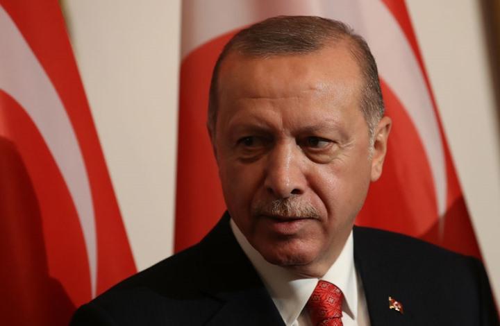 أردوغان: ليبيا طلبت تدخلنا.. وتفويض برلماني بذلك في يناير