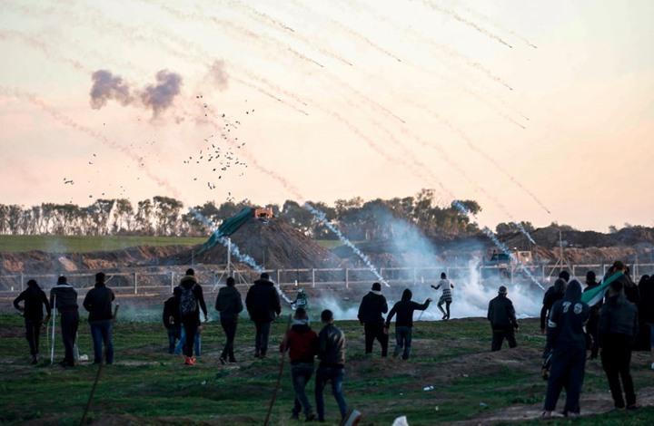 """رؤية إسرائيلية للتعامل مع حماس """"الغاضبة"""" من مصر"""