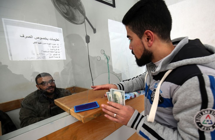 المقاومة لعربي21: نرفض تسليم المنحة القطرية للأمم المتحدة