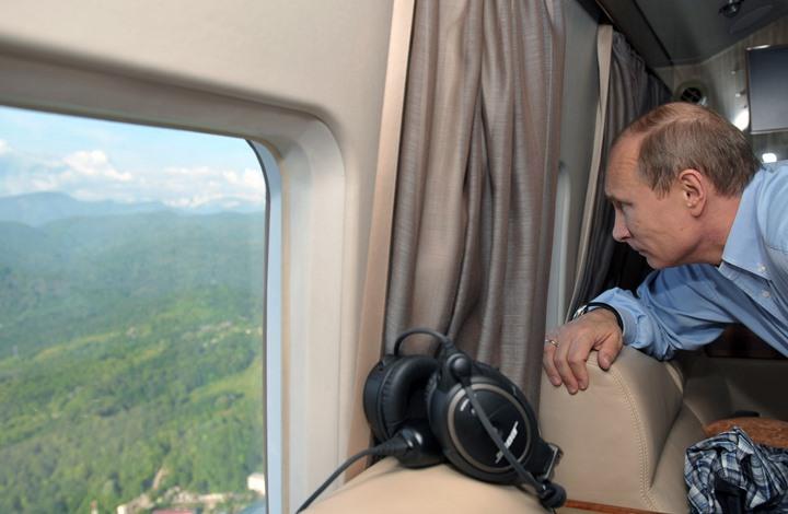 التايمز: هكذا يتوسع بوتين في أفريقيا والمنطقة العربية