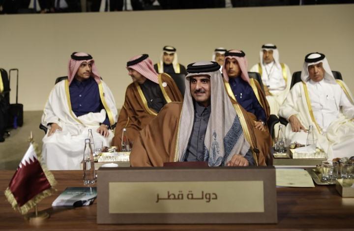 مسؤول سعودي: قطر اتخذت خطوات تخفف التوتر مع جيرانها