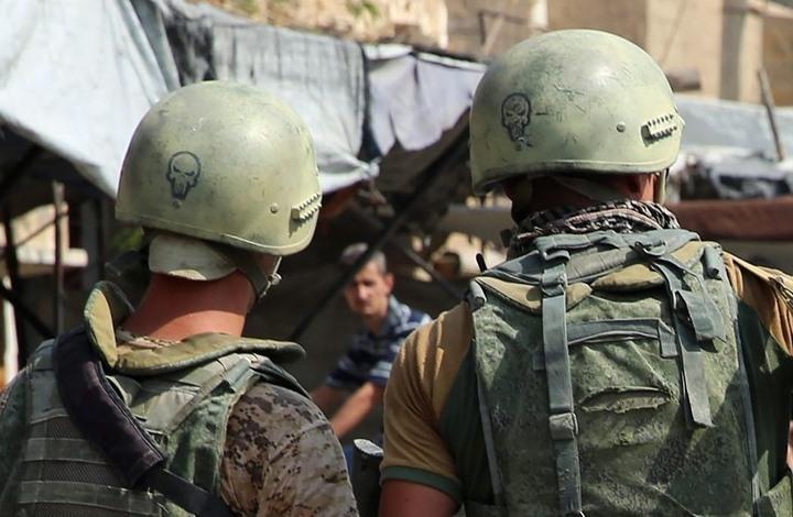 """""""عربي21"""" ترصد أبرز 4 شركات أمنية محلية للتجنيد بسوريا"""