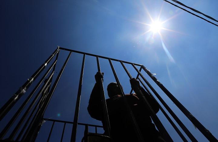 هيئة فلسطينية تحذر من خطورة الوضع الصحي لأسيرين
