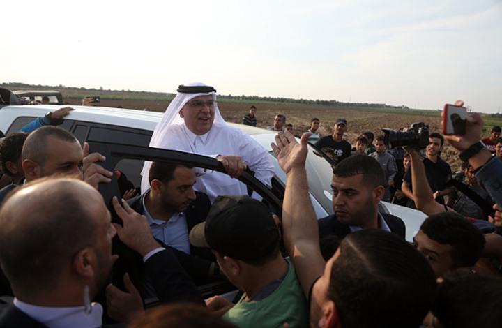 نتنياهو يمنع إدخال أموال منحة قطر لغزة بعد التصعيد الأخير