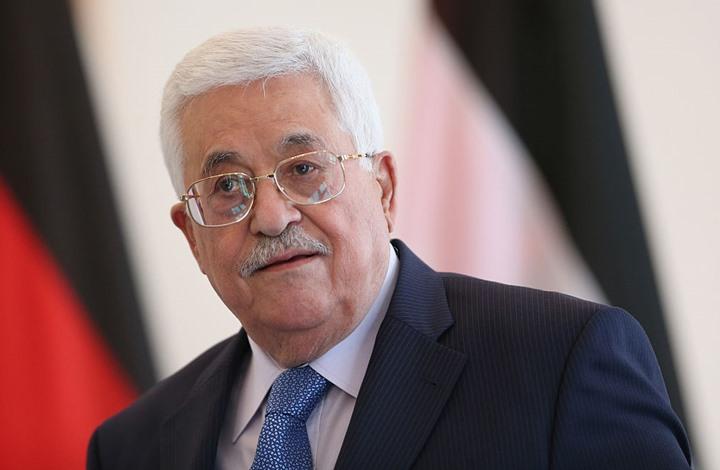 """عباس يلتقي مبعوث الرئيس الروسي ويبحث معه """"صفقة القرن"""""""