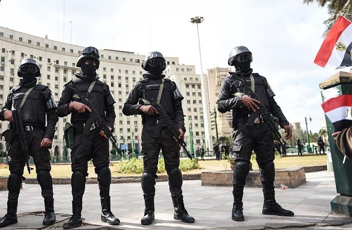 """ماذا وراء الحملة الأمنية ضد """"المبادرة المصرية"""" في مصر؟"""