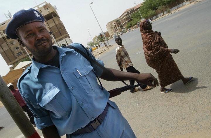 السلطات السودانية تعلن اعتقال عدد من منتسبي نظام البشير